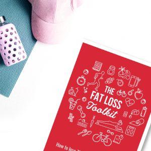 fat loss toolkit