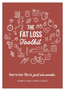 Fat Loss Toolkit Book